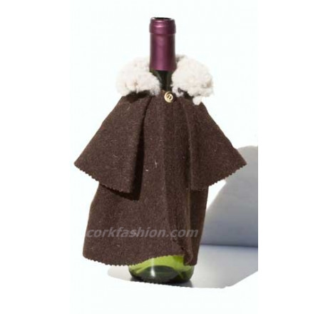Coat for bottles (model GL0703005001 (2) from the manufacturer Robcork in category Corkfashion